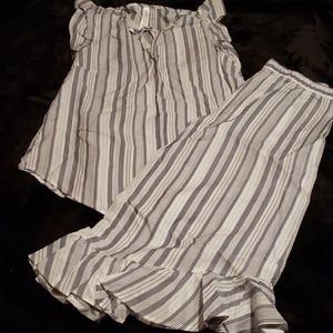 Gillian & Omalla  pajama set